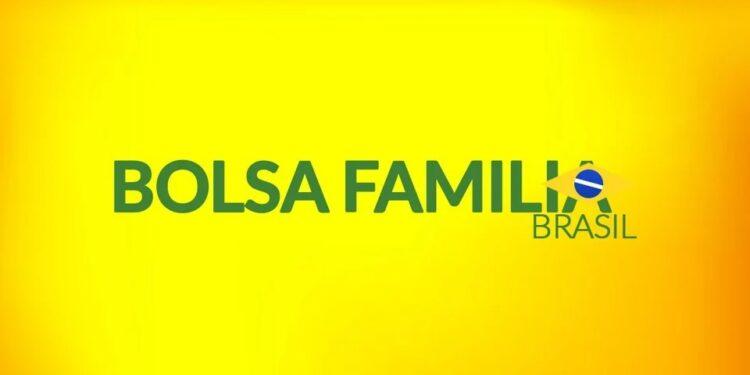 Crédito consignado para Bolsa Família pode virar uma realidade: Logo do Bolsa Família