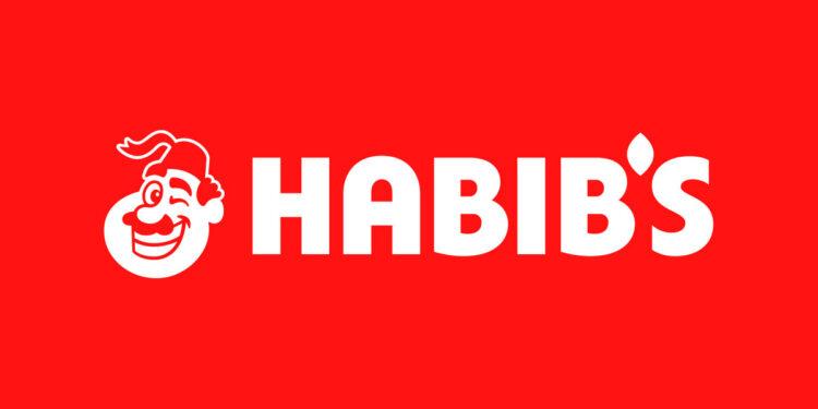 Vagas de emprego no Habib's: logo do Habib's